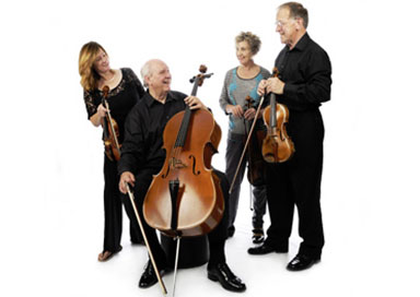 The Class Quartet - String Quartet