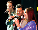 The Bollywood Band - Bollywood Band