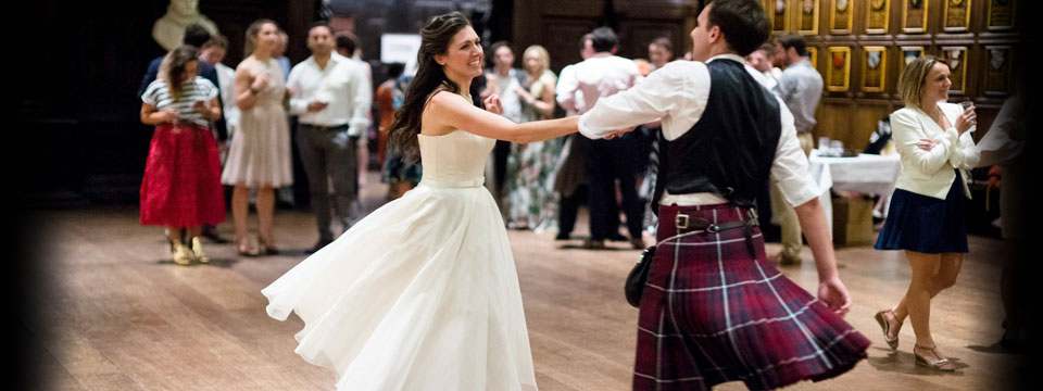 Barndance & Ceilidh Bands