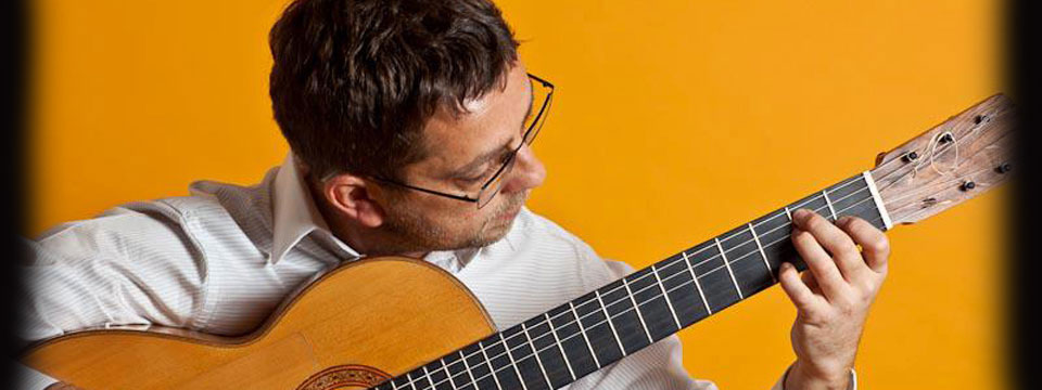 flamenco guitar player hire