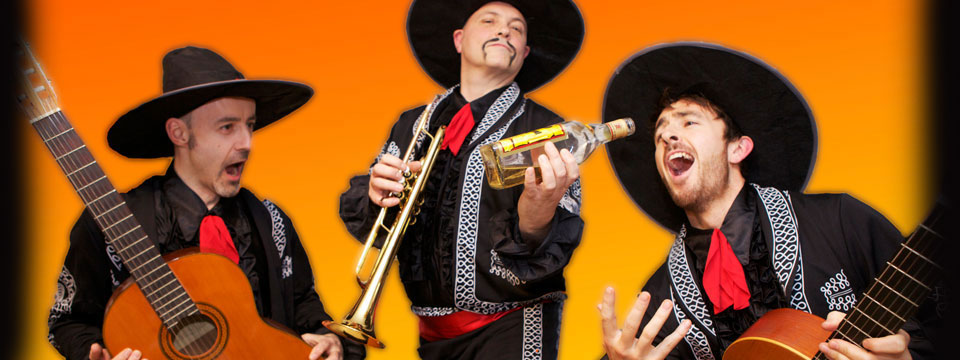 mariachi bands hire