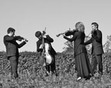 The Glasgow String Quartet picture