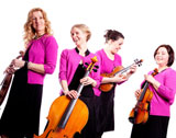Aguado String Quartet picture