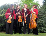 The Essex String Quartet picture