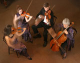 The Maple String Quartet picture