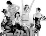 The Flappers picture