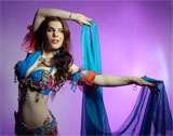 Zara the Bellydancer picture