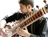 Bollywood Sitar picture