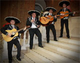 The Mariachi Kings picture