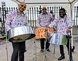 The London Steel Band picture