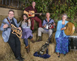 The Devon Ceilidh Band picture