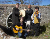 The Sussex Ceilidh Band picture