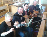 The Tipperary Traditional Band picture