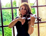 The Lake District Violinist picture