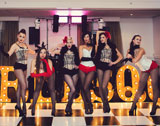 The Burlesque Dancers picture