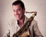 The Wedding Saxophone Player picture