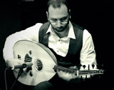 The Turkish Oud Player picture
