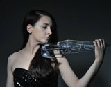 Rachel the Violinist picture