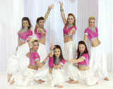 The Leicestershire Bollywood Dancers picture