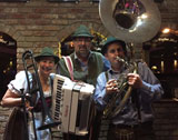 Big Wolfe Oompah Band picture