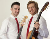 The Surrey Acoustic Duo picture