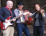 The Devon Barn Dance Band picture