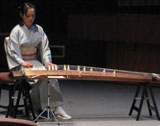 The UK Koto Player picture