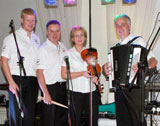 The Moneyglass Ceili Band picture