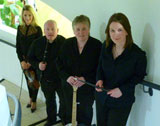 The Lagan Ceili Band picture