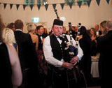 The Devon Bagpiper picture