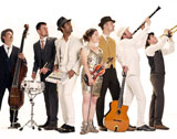 The Electro Swing Band picture