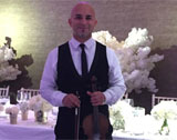 The Turkish Wedding Violinist picture
