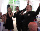 Viva - The Ultimate Singing Waiters Experience picture