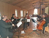 L'Inviti String Quartet picture