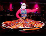 The Tanoura Dancer picture