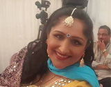 Ladies Sangeet Group London picture
