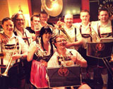 The Manchester Oompah Band picture