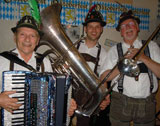 The German Oompah Band picture