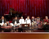 The Yorkshire Qawwal Group picture