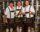 The Cardiff Oompah Band picture