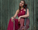 The Sussex Cellist picture