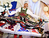 The Manchester Tanoura Dancer picture
