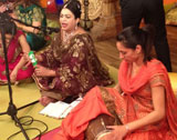 The Midlands Ladies Sangeet Singers picture