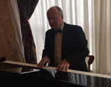 The Yorkshire Wedding Pianist picture