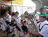 The Cornwall Oompah Band picture