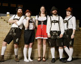 The London Oompah Band picture