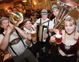 The North of England Oompah Band picture