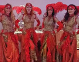 The Birmingham Bollywood Dancers & Theme Company picture