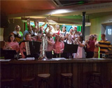 The Edinburgh Oompah Band picture