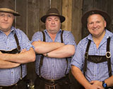 The Bavarian Oompah Trio picture